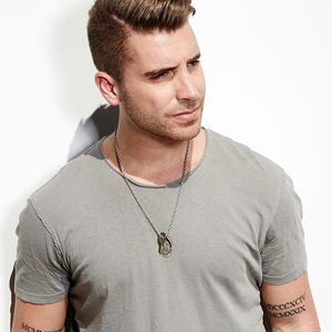 Nick Fradiani Orpheum Theatre