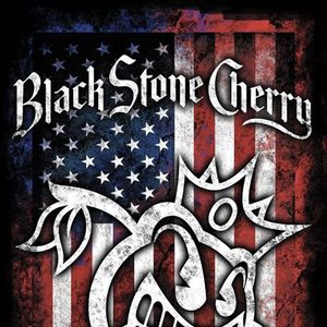Black Stone Cherry Liverpool Echo Arena