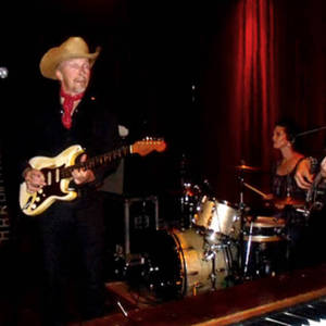 Dave Alvin & The Guilty Ones The Sinclair