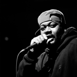 Ghostface Killah Aaron's Amphitheatre at Lakewood