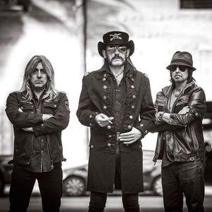 Motörhead The Pageant