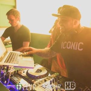 DJ CASE Nashua