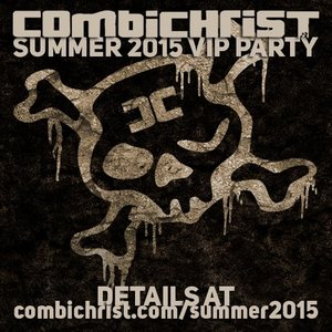 Combichrist Manchester Academy 3