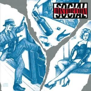 Social Distortion Royal Oak Music Theatre