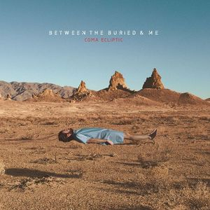 Between the Buried and Me Melkweg Oude Zaal
