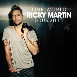 Ricky Martin Grand Sierra Resort and Casino