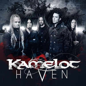 Kamelot Royal Oak Music Theatre