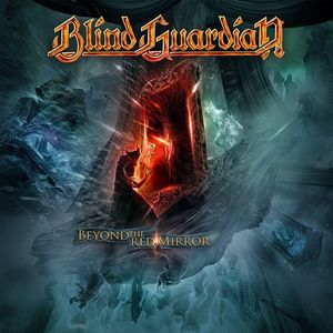 Blind Guardian Mill City Nights