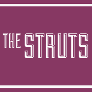 The Struts The Sinclair