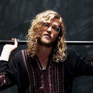 Allen Stone The Pageant
