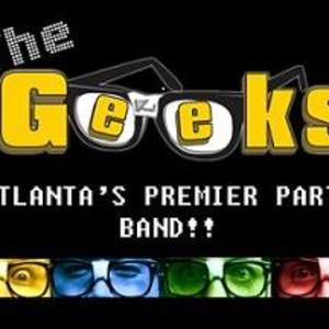 The Geeks Band Turner Field
