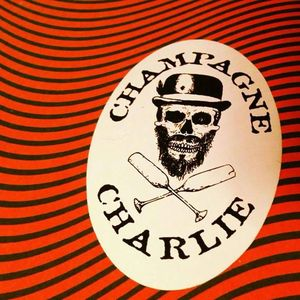Champagne Charlie Aggie Theatre