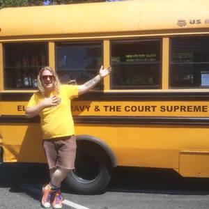 Eldridge Gravy & the Court Supreme Nectar Lounge