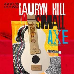 Ms. Lauryn Hill Pier Six Pavilion