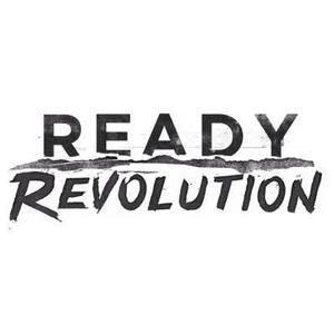 Ready Revolution Beat Kitchen