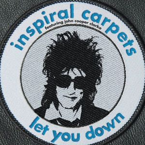 Inspiral Carpets O2 Academy Glasgow
