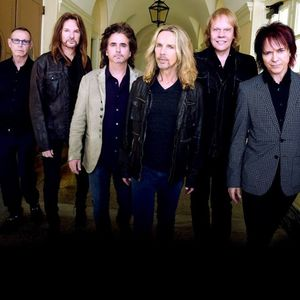 Styx Pinewood Bowl Theater