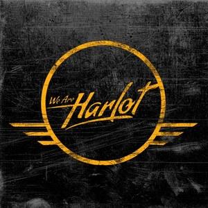 We Are Harlot Jannus Live