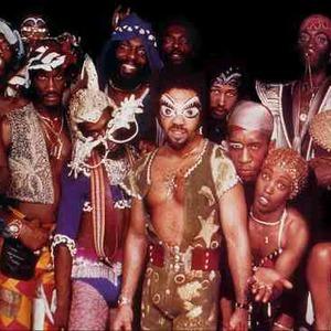Parliament-Funkadelic Uptown Theatre Napa