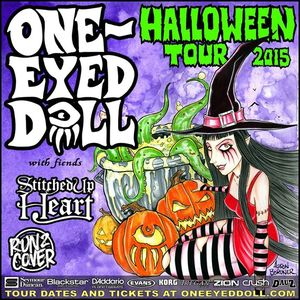 One-Eyed Doll Aftershock