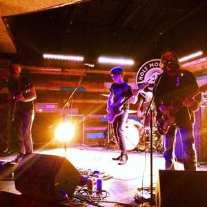 Vinyl House of Blues Dallas