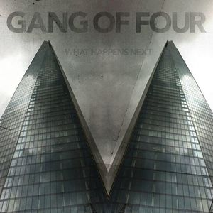 Gang of Four Islington Assembly Hall