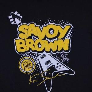 Savoy Brown Aggie Theatre