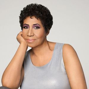 Aretha Franklin THE COLOSSEUM AT CAESARS PALACE