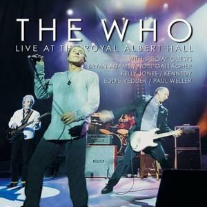 The Who & Paul Weller Hyde Park