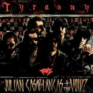 Julian Casablancas The Independent