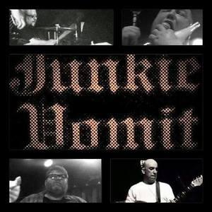 Junkie Vomit Club Congress