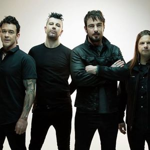 Saint Asonia The Machine Shop