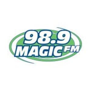 98-9 Magic FM Pepsi Center