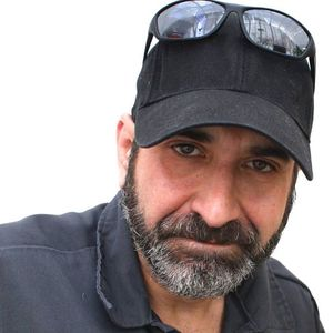Dave Attell Johnston