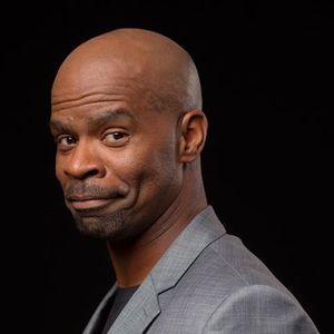 Michael Jr. Comedy Comerica Theatre