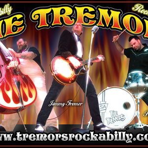 The Tremors Cotton-Club