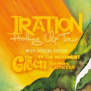 Iration House of Blues Dallas