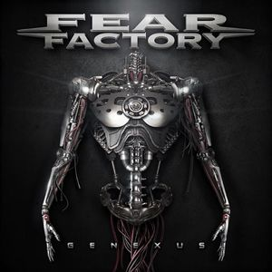 Fear Factory Irving Plaza