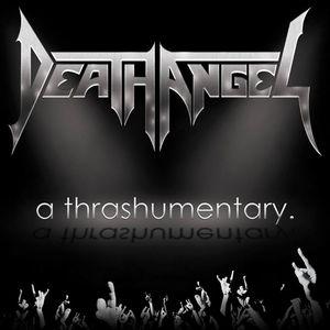 Death Angel Electric Ballroom