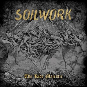 Soilwork The Masquerade