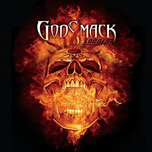 Godsmack Arvest Bank Theatre at The Midland