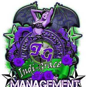 Indi-Grace Promotions The Machine Shop