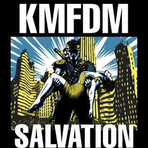 KMFDM Mill City Nights