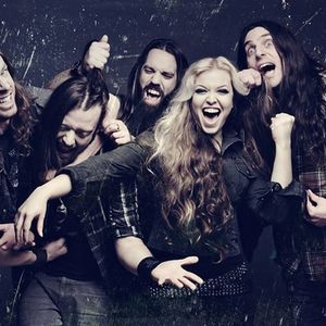 The Agonist Mill City Nights