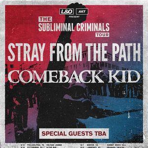 Comeback Kid The Gateway