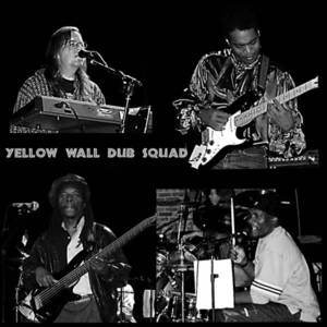 Yellow Wall Dub Squad Nectar Lounge