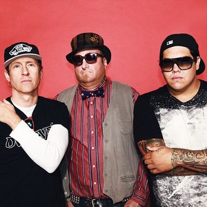 Sublime with Rome MIDFLORIDA Credit Union Amphitheatre at the FL State Fairgrounds