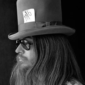 Leon Russell Wooly's