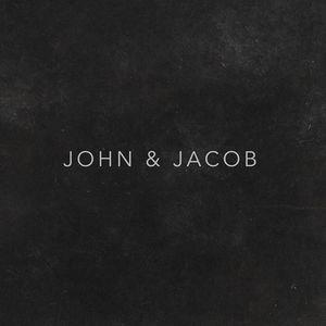 John and Jacob Wedgewood Rooms
