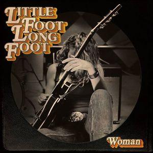 Little Foot Long Foot The Horseshoe Tavern